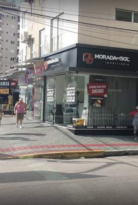 Imobiliária Morada do Sol
