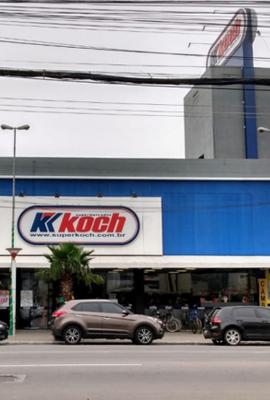 Mercado Koch