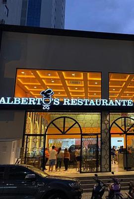 Albertos Restaurante